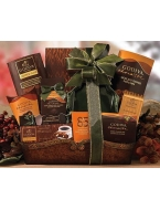 Godiva Collection Exclusive Gift Basket