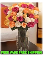 Rose Mix Bouquet