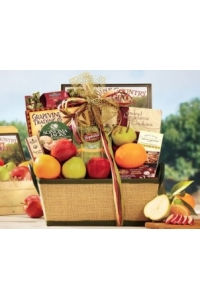 RoseFarm Fruit Basket Favorites