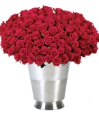 200 Long Stem Red Roses