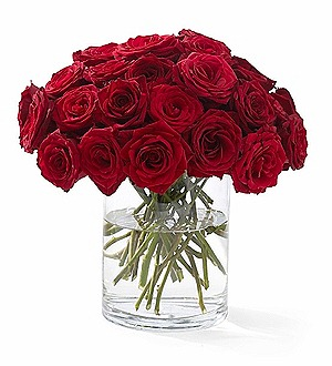 roses and red poems