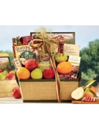RoseFarm Fruit Basket Favorites